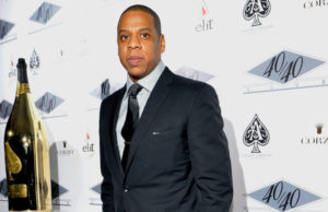 Jay-Z Files Countersuit In Dispute Over 'Roc Nation' Baseball Caps