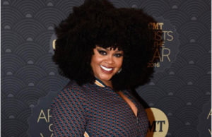 Jill Scott To Turn Up The Heat As Lady Eve In CW's 'Black Lightning'