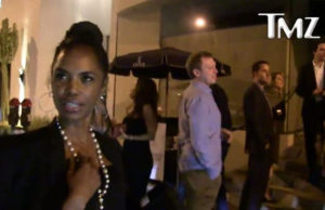 Kim Porter To Lupita Nyong'o: 'At Least Weinstein Didn't Discriminate'