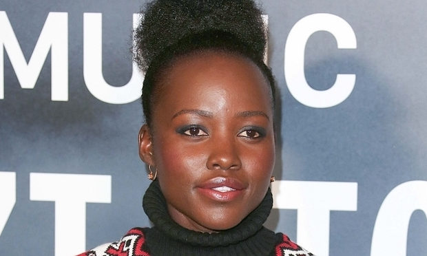 Lupita Nyong'o Reveals Harassment By Harvey Weinstein