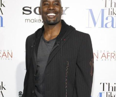 Morris Chestnut To Star In New Fox Pilot Based On A Book
