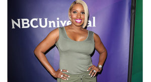 NeNe Leakes Is Sorry After Telling Heckler 'I Hope Your Uber Driver Rapes You'