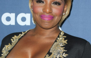 NeNe Leaks Booted From Xscape Tour For Rape Comment