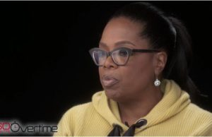 Oprah Examines Impact Of Solitary Confinement In 60 Minutes