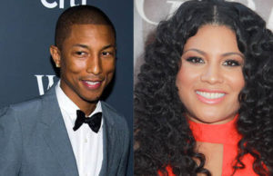 Pharrell & 'Girls Trip' Writer To Produce Horror Film Together