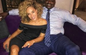Shaquille O'Neal's Longtime Girlfriend Announces Engagement
