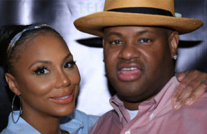 Tamar Braxton & Vincent Herbert Call It Quits!