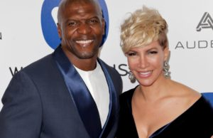 Terry Crews Says He Was Sexually Assaulted By Hollywood Exec