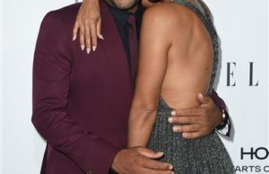 Tracee Ellis Ross Almost Refused 'Black-Ish' Role Because Of Anthony Anderson
