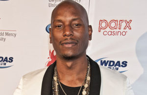 Tyrese Checks Into Hospital With Chest Pains After Court