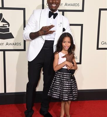 Tyrese's 10-Year-Old Daughter Allowed To Testify In Child Abuse Case