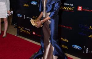 Watch Mama Tina Nail This Tina Turner Impersonation