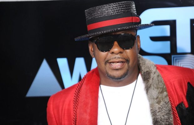 BET Preps 'The Bobby Brown Story' For Fall 2018