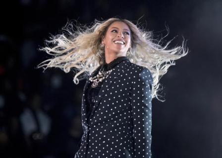 Beyoncé Is Launching Her Own Line Of Holiday Gifts!