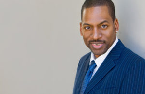 Comedian Tony Rock To Host BET Game Show 'Black Card Revoked'