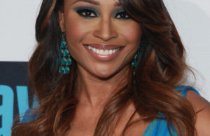 Cynthia Bailey Confirms Kenya Moore Married A 'Great Guy'