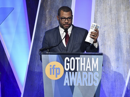 Film 'Get Out' & Others Received Top Gotham Awards
