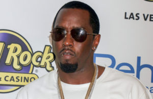 Is Diddy Trolling Us? He Says He's Going By A New Name – Find Out What It Is!