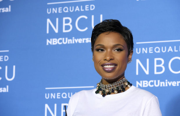 Jennifer Hudson Agrees To Let Her Son Spend Thanksgiving With His Father