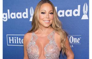 Mariah Carey Cancels Christmas Tour Due To Illness