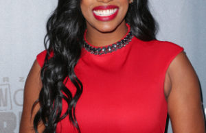 Porsha Williams Is Ready For The Drama In Season 10 Of 'RHOA'