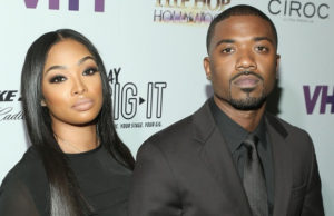 Princess Love Responds To Brandy Surrogacy Rumors With Her First Baby Bump Photo
