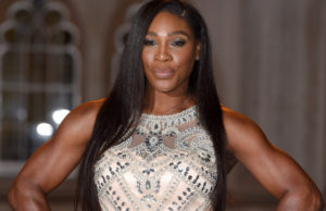 Report: Serena Williams Is Getting Married, You Didn't Get Invited