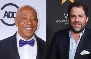 Russell Simmons & Brett Ratner Investigated In 2001 For Sexual Battery