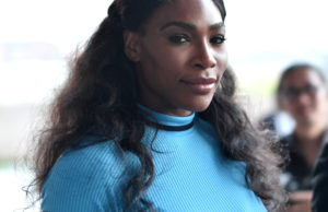 Serena Williams Set To Get Married In New Orleans