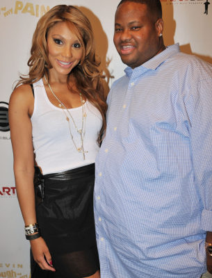 Vincent Herbert Doesn't Want Divorce & Is Willing To Work It Out