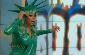 Wendy Williams Show Staffers Reportedly Concerned About Her Health