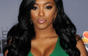 Why Is Porsha Williams Still Wearing Her Wedding Ring?