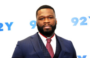 50 Cent & Starz Agree To Extend Partnership To 2019