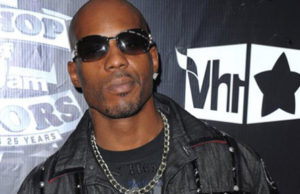 DMX Releases Official Cover Of 'Rudolph The Red-Nosed Reindeer'