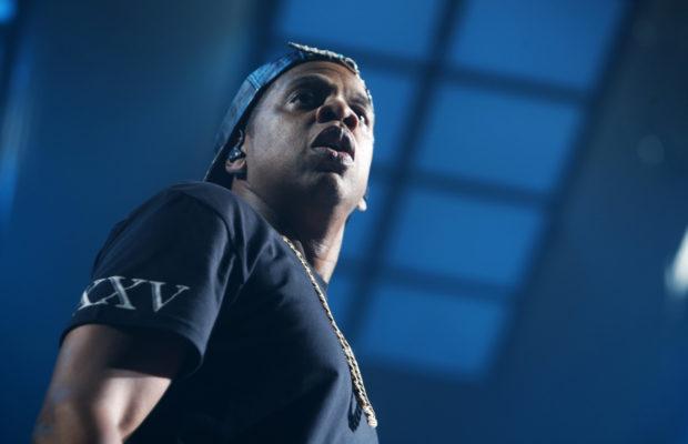 George Zimmerman Threatens Jay-Z's Life Over Trayvon Doc