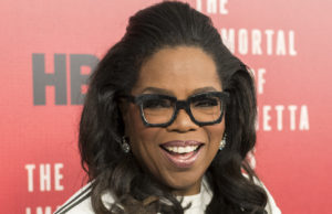 Get That Money: Oprah Winfrey Signs New OWN Deal