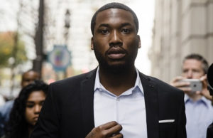Judge To Keep Meek Mill In Prison Despite Outcry