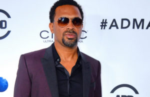 Mike Epps Accused Of Stealing Idea For BET's 'Social Awards'