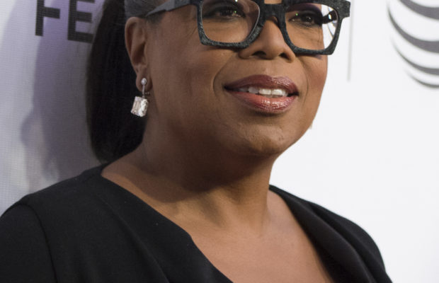 oprah winfrey to be honored at golden globe awards
