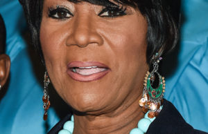 Patti LaBelle Reveals Why Luther Vandross Never Came Out