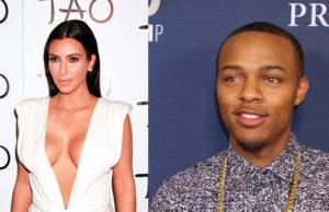 Seriously? Lil Bow Wow Claims He Dated Kim Kardashian