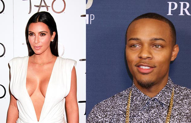 Seriously? Lil Bow Wow Claims He Dated Kim Kardashian