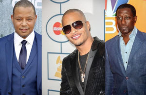 Terrence Howard, Wesley Snipes Others To Star In New Film On Hurricane Katrina