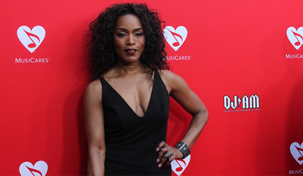 Angela Basset Talks '9-1-1' Character & Her Three Breast On 'AHS'