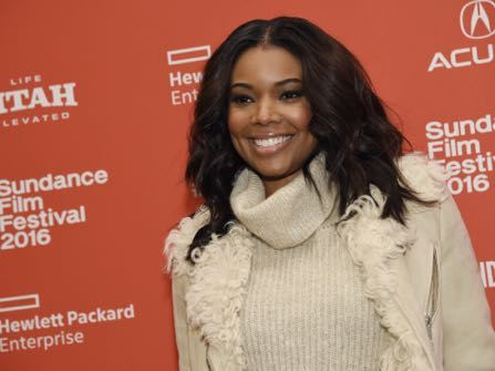 Are Book Stores Hiding Gabrielle Union's Book In The Back?
