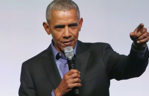 Barack Obama Shares His Favorites From 2017