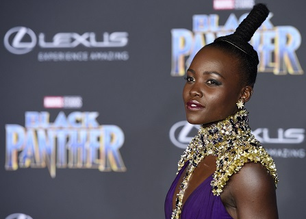 'Black Panther' Receives High Praise After First Screenings