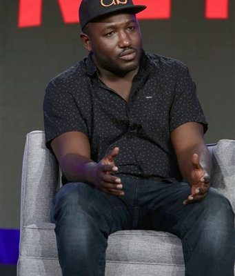 Body Cam Shows Hannibal Buress Cracking Jokes During Arrest