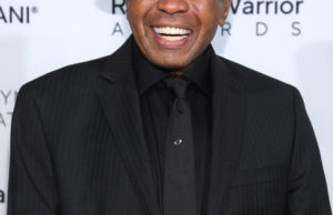 Broadway Veteran Ben Vereen Admits Sexual Misconduct: 'I Am Not Going To Make Any Excuses'