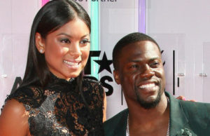 Eniko Hart To Chaperone Husband Kevin Hart During Comedy Tour